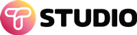 T-Studio Logo